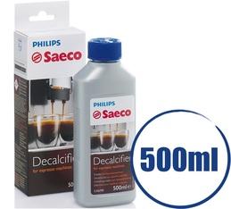 Détartrant Saeco CA6700/00 Grand Format pour machine saeco - 500 ml