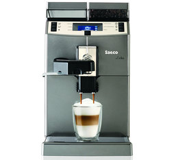 Saeco Lirika OneTouch OTC Cappuccino PackPro Garantie 3 ans*