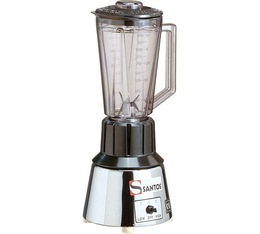 Blender professionnel Santos n°33 CE 1.25l Socle Chrome