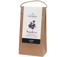 Santos chocolat noir - Café-Tasse - 125g