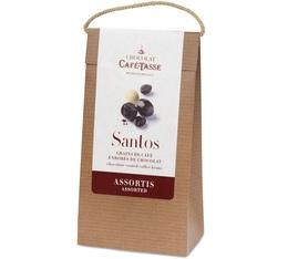 Mini Santos mixte 3 goûts - Café-Tasse - 50g