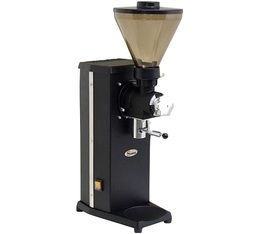 Moulin à café pince sac n°4 Noir -Santos