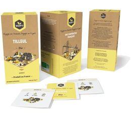 20 sachets Infusion Bio Tilleul - SCOP TI