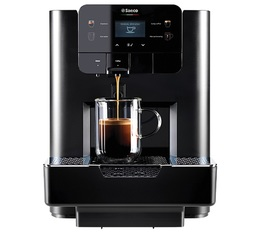 Machine à capsules professionnelle Area Focus Nespresso - Saeco + Offre Cadeau