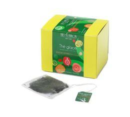 10 x thé glacé Sencha Yamato - thé vert du Japon - G.CANNON