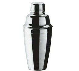 ILSA 500ml stainless steel cocktail shaker