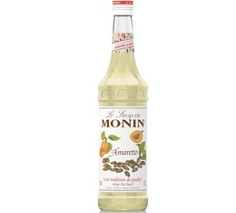 Sirop Monin - Amaretto - 70 cl
