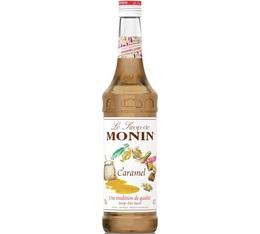 Sirop Monin - caramel - 70cl
