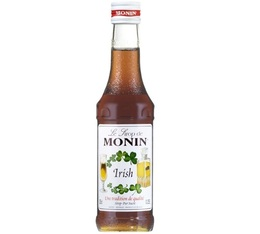 Sirop Monin - Irish - 25 cl