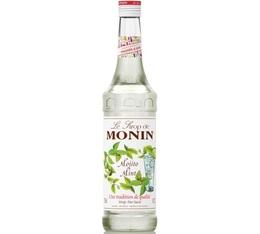Sirop Monin - Mojito Mint - 70 cl