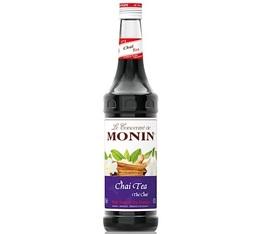 Sirop Monin - Thé Chaï - 70cl