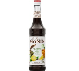 Sirop Monin - Thé Citron - 70 cl