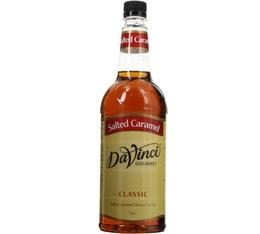 Sirop Da Vinci Caramel Salé - 1L