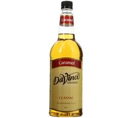 Sirop Da Vinci Caramel - 1L