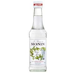 Sirop Monin - Mojito mint - 25 cl