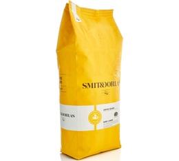 Café en grains Dark Lungo - 1kg - Smit & Dorlas