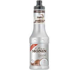 Smoothie Fruit de Monin Coco - 50 cl