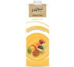 Smoothie Da Vinci Fruits Exotiques/Extrait de Thé Vert - 1L