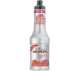 Smoothie Fruit de Monin Framboise - 50 cl