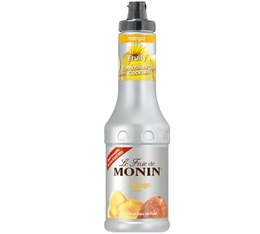 Smoothie Fruit de Monin Mangue - 50 cl