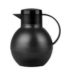 Carafe isotherme / théière SOLERA Emsa - noir - 1L