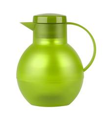 Carafe isotherme / théière SOLERA Emsa - vert clair - 1L
