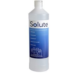 Solute Descaler suitable for all coffee machines - 250ml