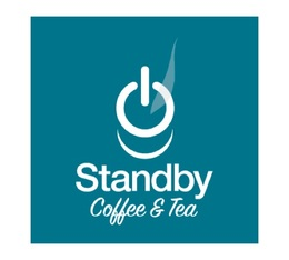 Café en grains Espresso Blend - Standby Coffee & Tea - 10kg
