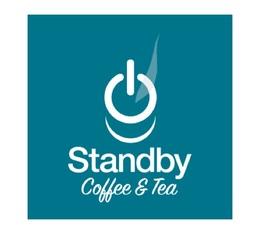 Café en grains Espresso Blend - Standby Coffee & Tea - 10kg