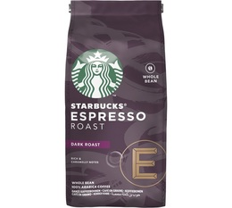 Starbucks Espresso Roast coffee beans - 200g