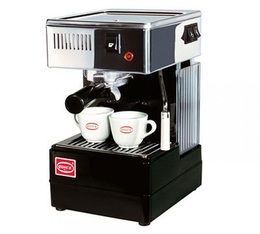 Machine expresso Quick Mill Stretta Noire + offre cadeaux