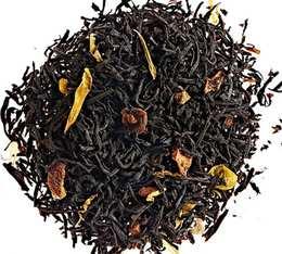 Thé noir en vrac Sweet Home 100g - Comptoir Français du thé