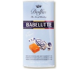 Chocolat Lait Collection Belge Babelutte - 70g- Dolfin