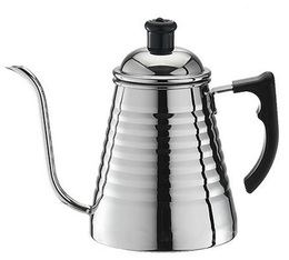1 litre Tower Kettle - Espresso Gear