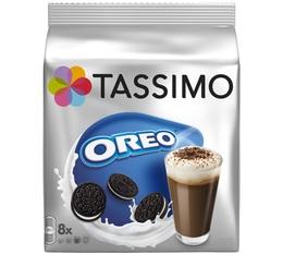 Dosette Tassimo Oreo - 8 T-Discs