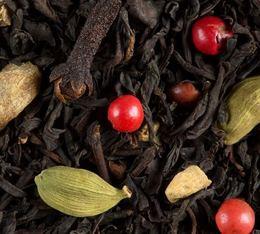 Thé noir en vrac Anichaï - 100gr - Dammann