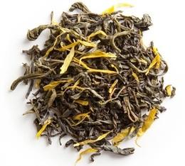 Thé vert et noir des Moines en vrac - 100gr - Palais des thés