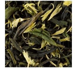 Thé vert en vrac Earl Grey Primeur 2016 - 100 g - Dammann