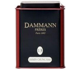 Boite Dammann N°13 Thé Jasmin