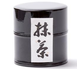 Thé vert Matcha Bio du Japon - Boîte de 20g - Dammann
