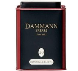 Boite Dammann N°20 Passion de fleurs - 60 g