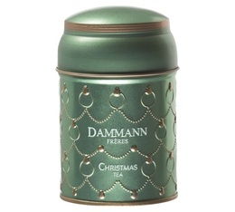 Thé vert aromatisé
