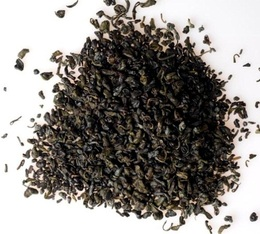 Organic/Fairtrade Mint green Tea - 100g loose leaf tea - Destination