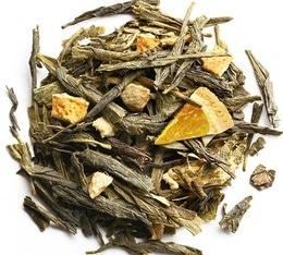 Thé vert Vive le thé en vrac - 100gr - Palais des thés