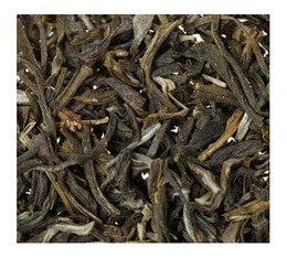 Thé Vert de Chine au Jasmin Bio - 100 gr - Thé en vrac
