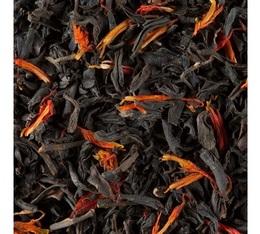 Thé noir en vrac Pecan Pie - 100gr - Dammann
