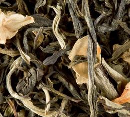 Thé blanc Passion de Fleurs - 100g - Dammann