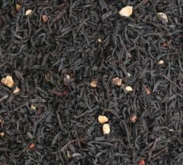 Thé noir en vrac mélange Thé de l'Hiver - 100gr - Comptoir Français du Thé