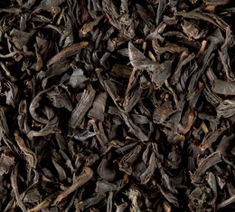 Earl Grey loose leaf black tea - 100g - Dammann Frères