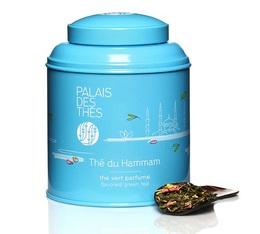 Boite de Thé vert du Hammam - 100 g - Palais des Thés